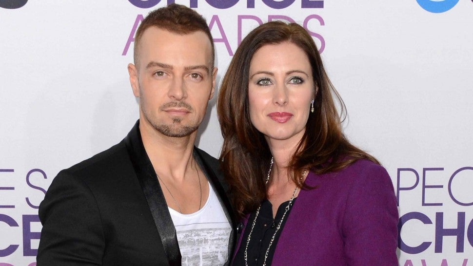 Joey Lawrence Chandie