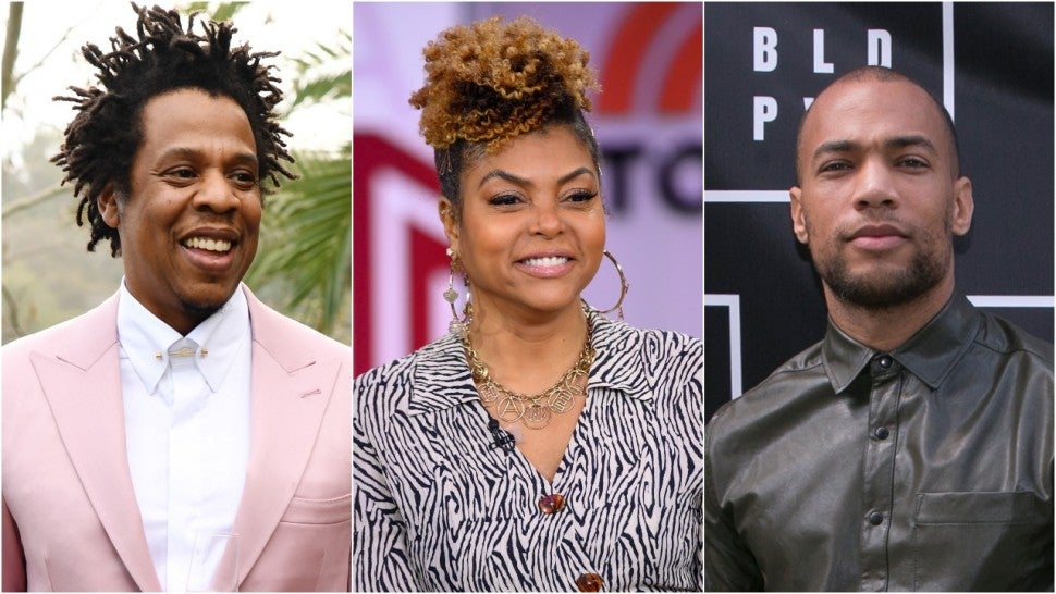 JAY-Z, Taraji P. Henson, Kendrick Sampson and More Stars Advocating for Mental Health in the Black Community.jpg