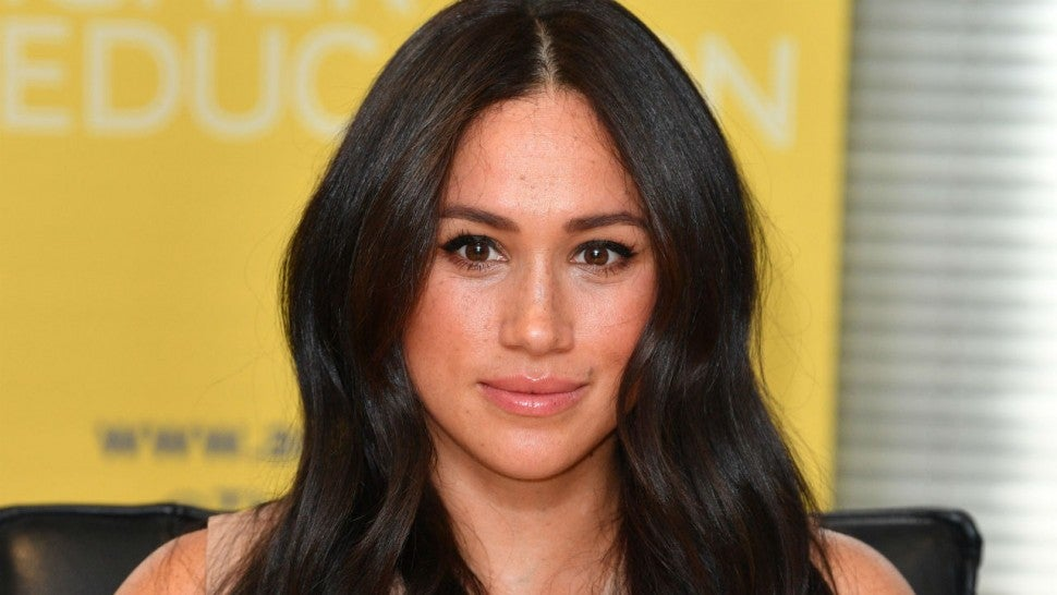 everything meghan markle has said about being biracial and the fight for racial justice entertainment tonight everything meghan markle has said about