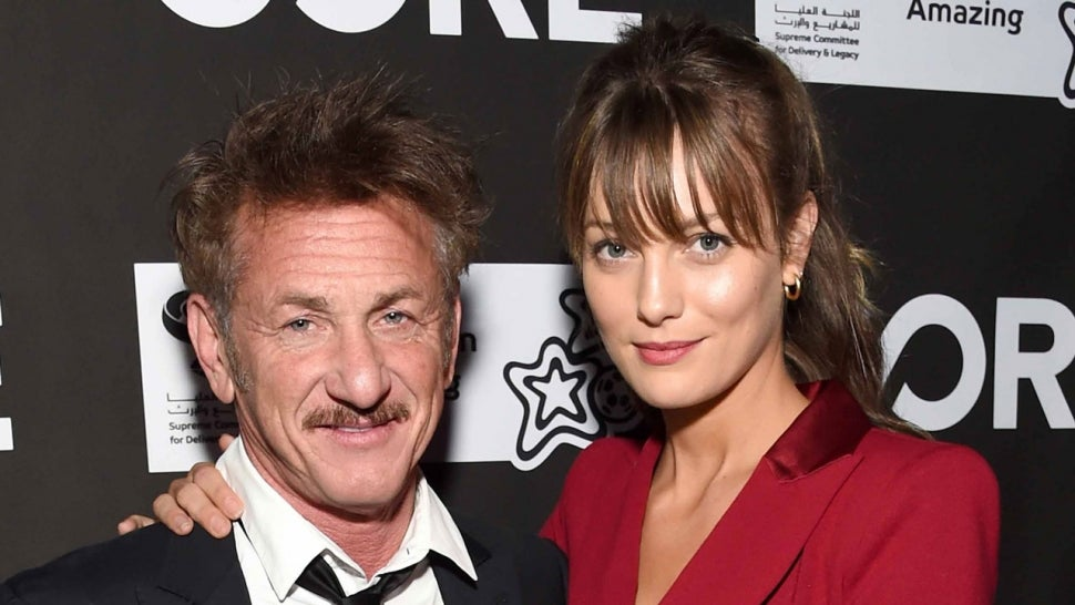 Sean Penn's Wife Leila George Files for Divorce After a Year of Marriage.jpg