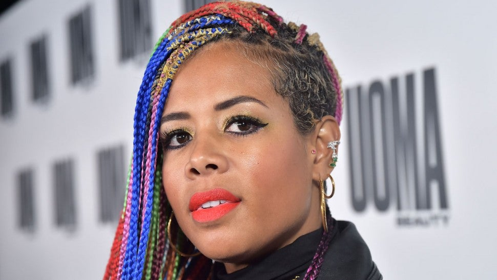 Kelis at UOMA Beauty Launch Event in LA in 2019