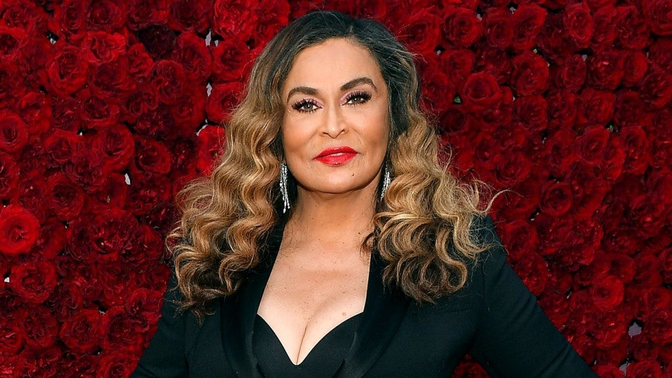 Tina Knowles Lawson in 2019