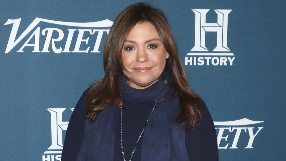 Rachael Ray at the 2nd Annual Variety Salute to Service
