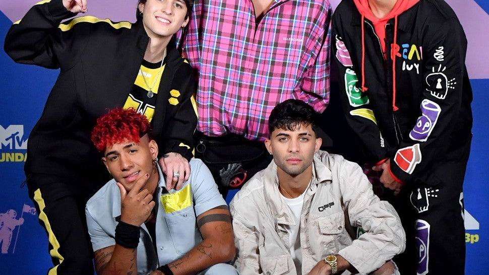 CNCO's Band Timeline: From Their Origin to Joel Pimentel's Departure and More.jpg