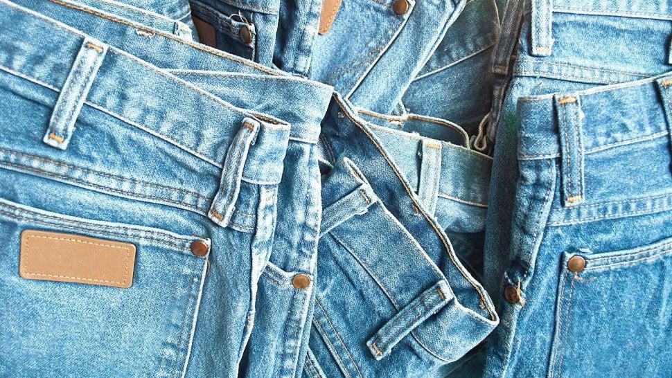 The Girls on Tiktok Are DIY-ing These $10 Walmart Jeans.jpg