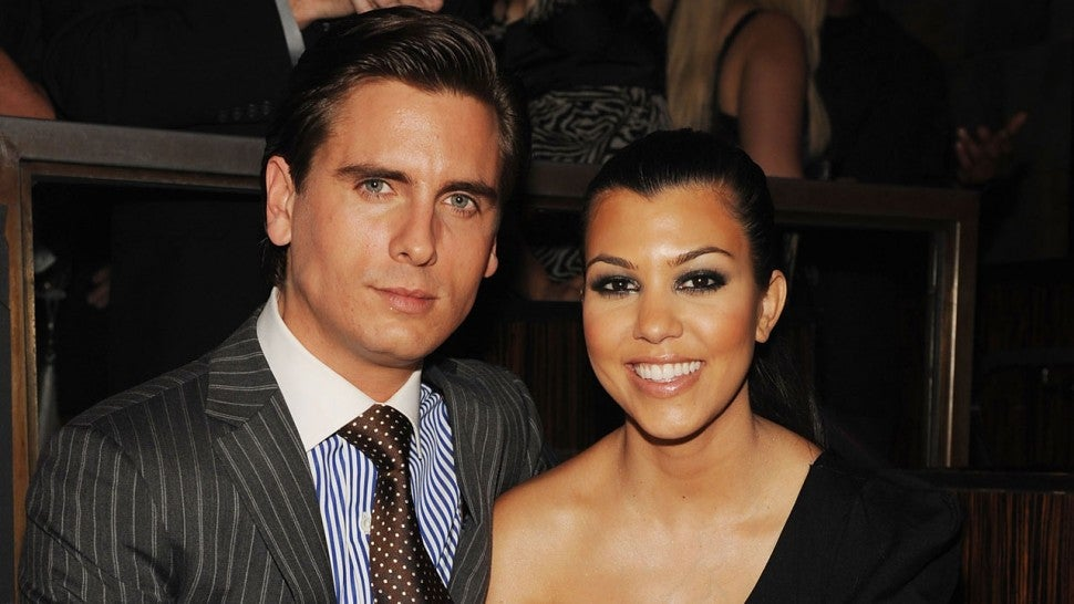 Image result for kourtney k and scott