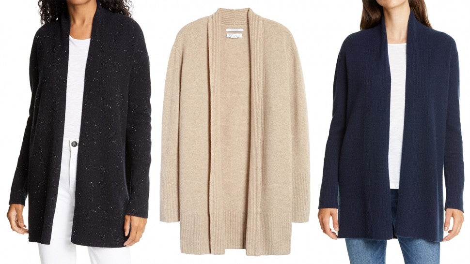 nordstrom sale perfect cardigan