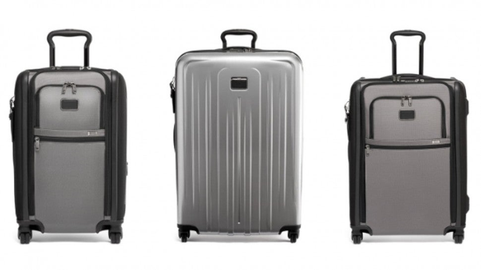 40 Off After Christmas 2020 Nordstrom Anniversary Sale 2020: Shop Tumi Luggage for 40% Off