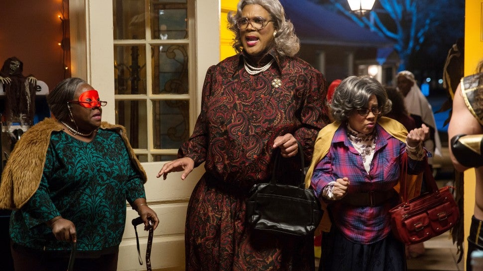 Tyler Perry Is Taking Madea Fans Back in Time With Upcoming Prequel Series 'Mabel'.jpg