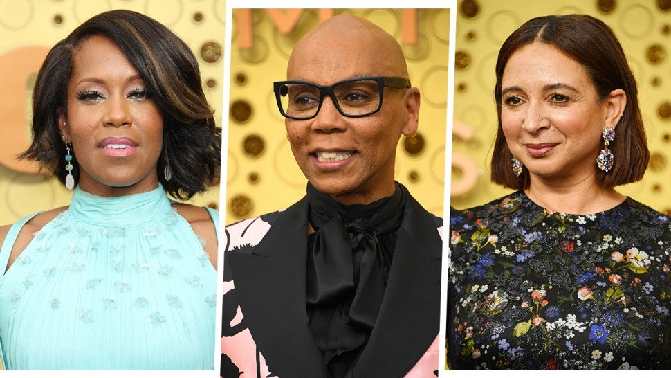 Emmys: A Record Number of Black Performers Win in 2020 ...