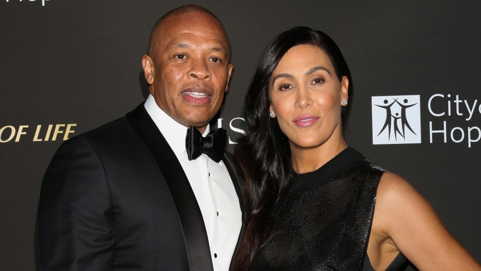Dr. Dre to Pay Ex-Wife Nicole Young $3.5 Million a Year in Spousal Support Amid Divorce.jpg