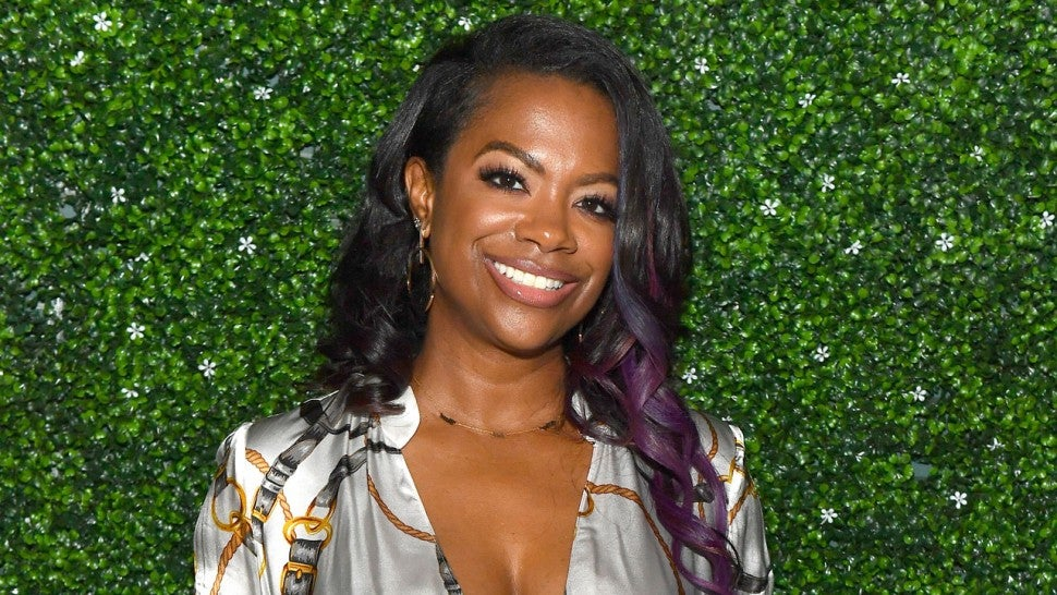 Kandi Burruss hosts Reelz On Wheels in atlanta