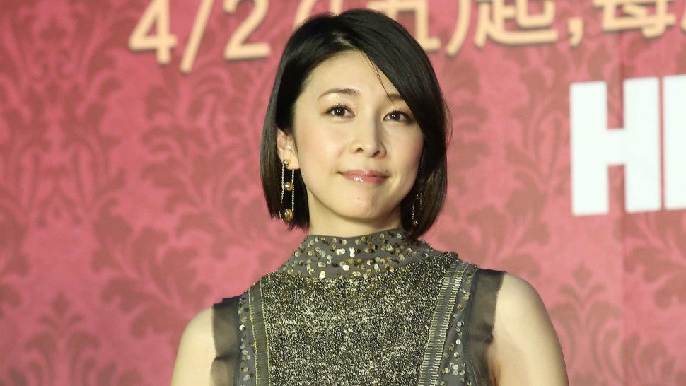 Yuko Takeuchi, Japanese Actress Known for 'Miss Sherlock' and 'Ring,' Dead  at 40   Entertainment Tonight