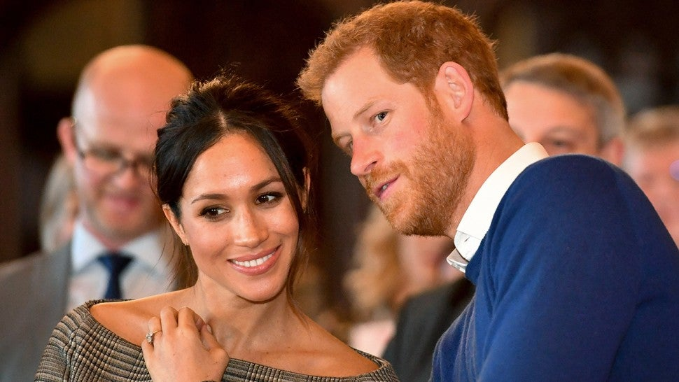 Meghan Markle and Prince Harry Have a New Guilty Pleasure