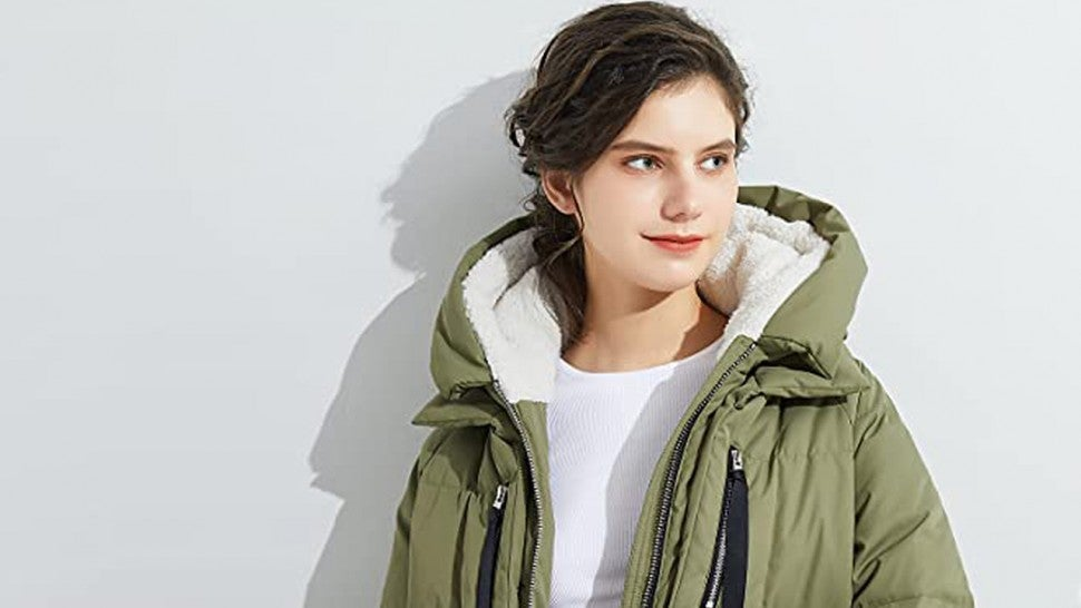 The Viral Amazon Coat Is Back With a Stylish 2020 Update ...