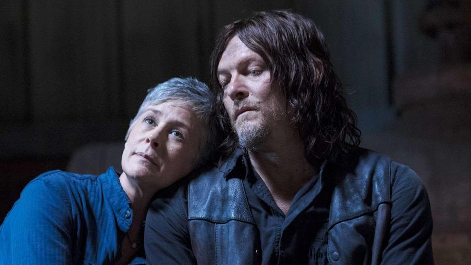 The Walking Dead' Ending After Season 11   Entertainment Tonight