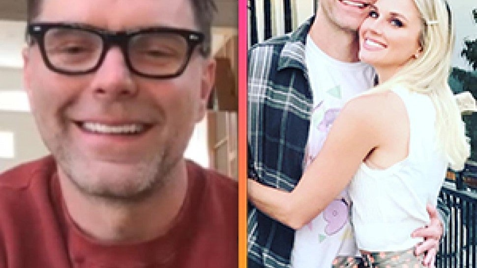 Bobby Bones Dishes on Wedding Planning and His One Wish for the Ceremony (Exclusive)