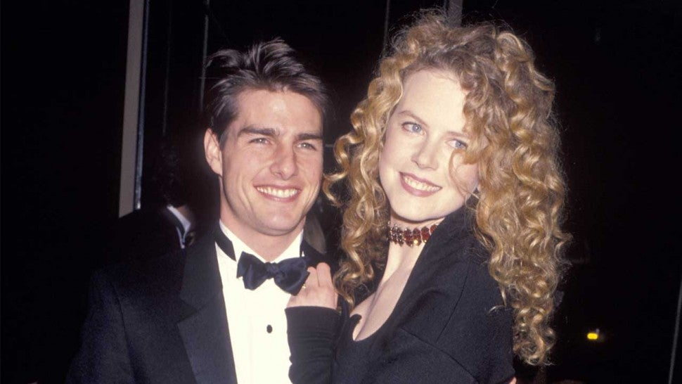 Nicole Kidman Recalls Media Frenzy During Marriage to Tom Cruise and Explains Why She Doesn't Regret It.jpg