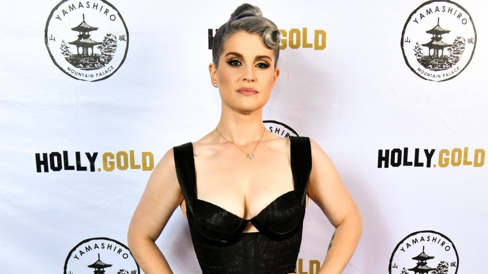 Kelly Osbourne Mourns the Death of Her Dog Polly: 'I Have Never Felt Pain Like This'.jpg