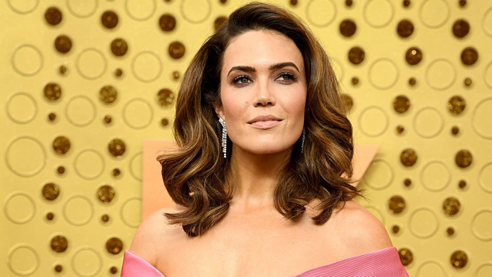 Mandy Moore Shares Stunning New Pic From Maternity Shoot.jpg