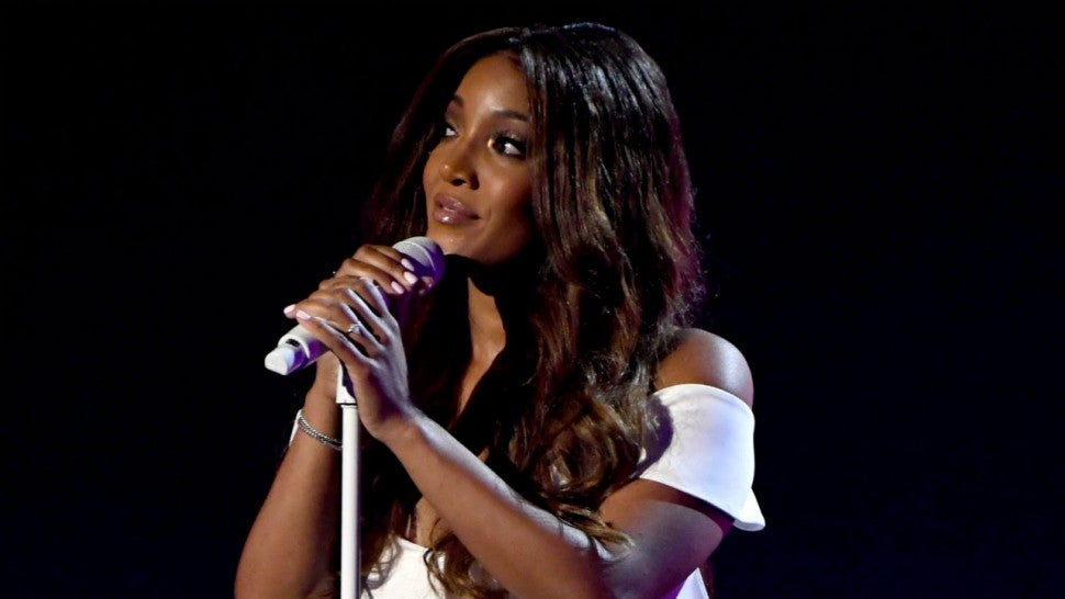 Mickey Guyton Releases Beautiful Cover of Beyoncé's 'If I Were a Boy'.jpg
