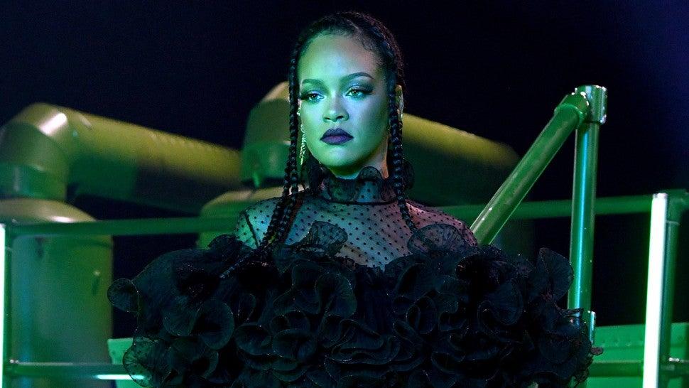 Rihanna Savage X Fenty Show Vol. 2 1280