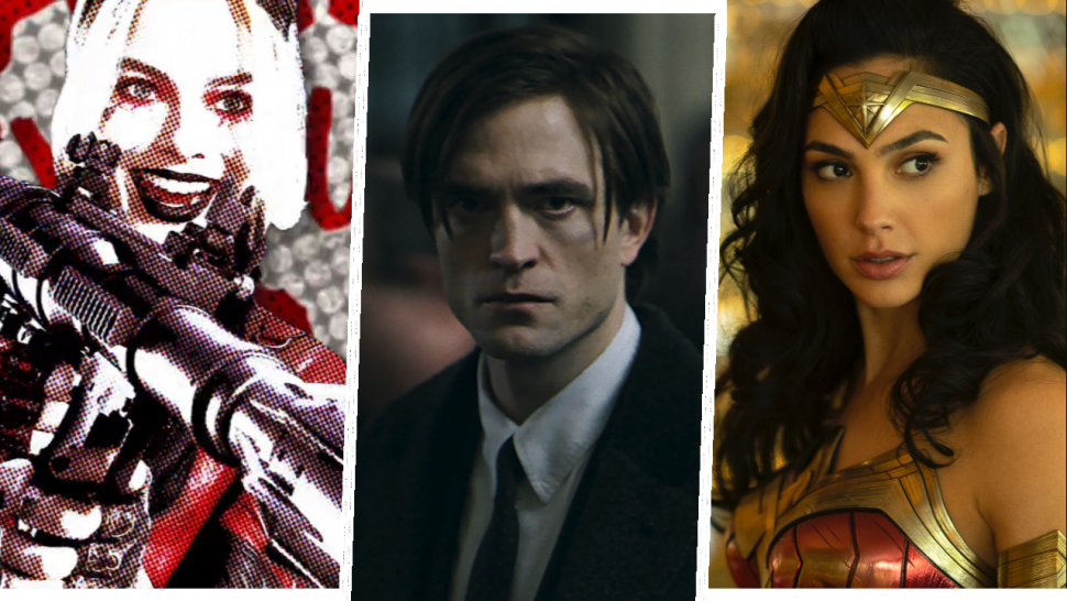 Upcoming DC Movies and TV: 'The Suicide Squad,' 'The Batman' and More.jpg