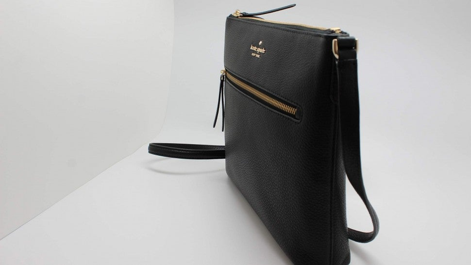 This Kate Spade Handbag Is Under 100 At Amazon S Early Black Friday Sale Entertainment Tonight