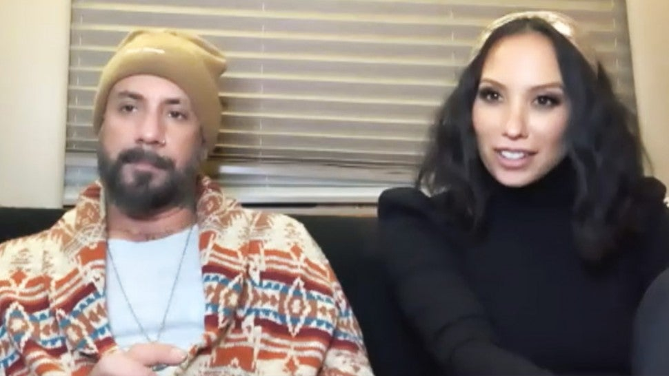 'DWTS': Cheryl Burke Never Would've Guessed AJ McLean Would Be Eliminated Before Semi-Finals (Exclusive).jpg
