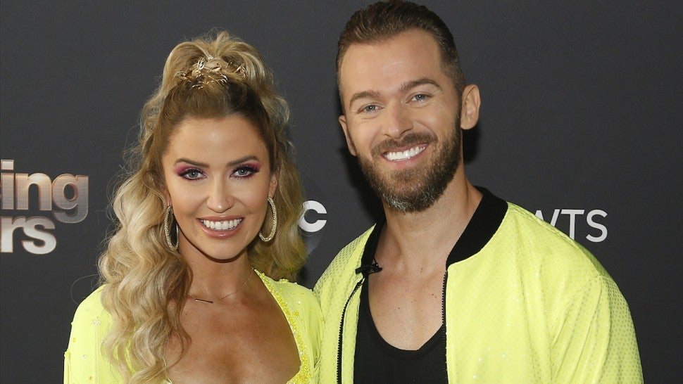 'Dancing With the Stars' Semifinalists Share Their Strategies for Winning the Mirrorball (Exclusive).jpg