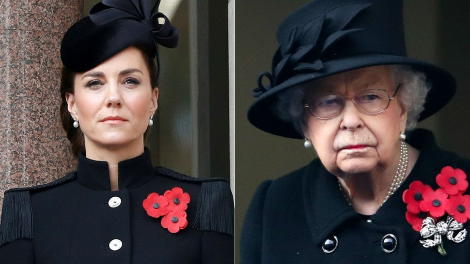 13+ Duchess Of Cambridge Remembrance Day 2020