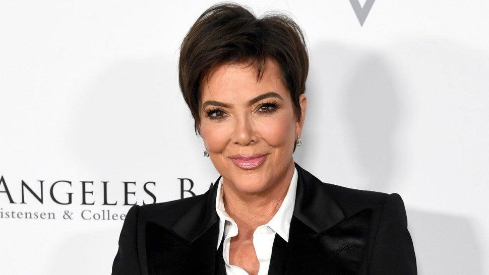 Kris Jenner Shares Flashback Photos of Family's Halloween Costumes -- Including Rob Kardashian.jpg