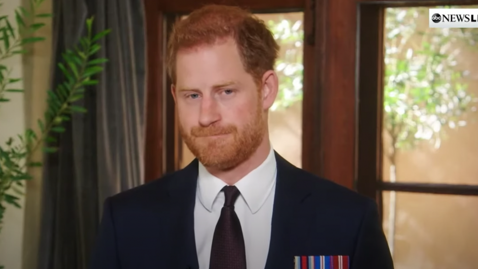 Prince Harry Compares Life as a Royal to a Mix of 'The Truman Show and Being in a Zoo'.jpg