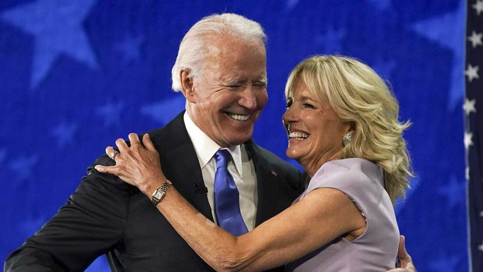 Jill Biden on Her Nightly Dates With Joe and How She Kept Up Her Faith After Son Beau's Death.jpg