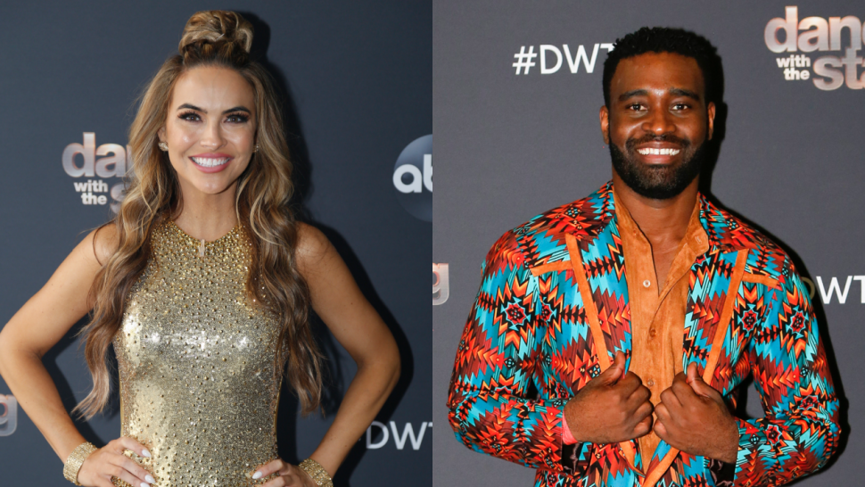 Chrishell Stause and Keo Motsepe Split After Meeting on 'Dancing With the Stars'.jpg