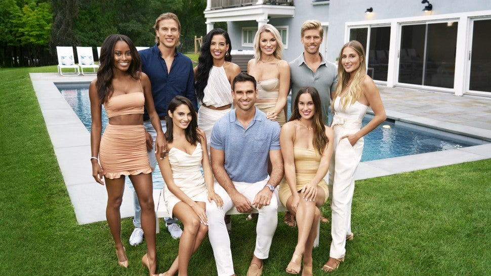 The cast of season 5 of Bravo's 'Summer House.'
