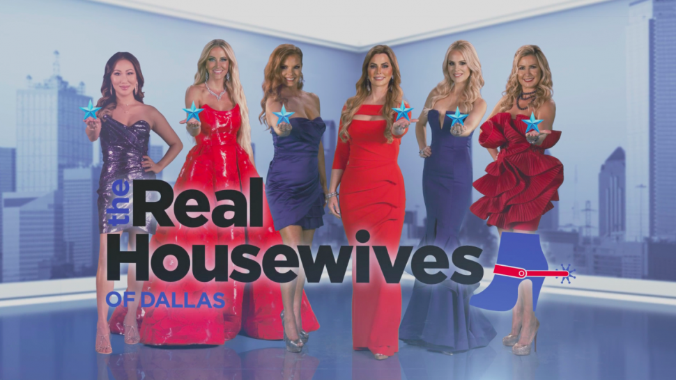 The 'Real Housewives of Dallas' Season 5 Taglines Are Here! | Entertainment  Tonight