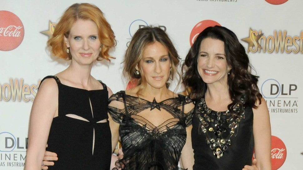 Sarah Jessica Parker Shares Pics From First Table Read for 'Sex and the City' Revival.jpg