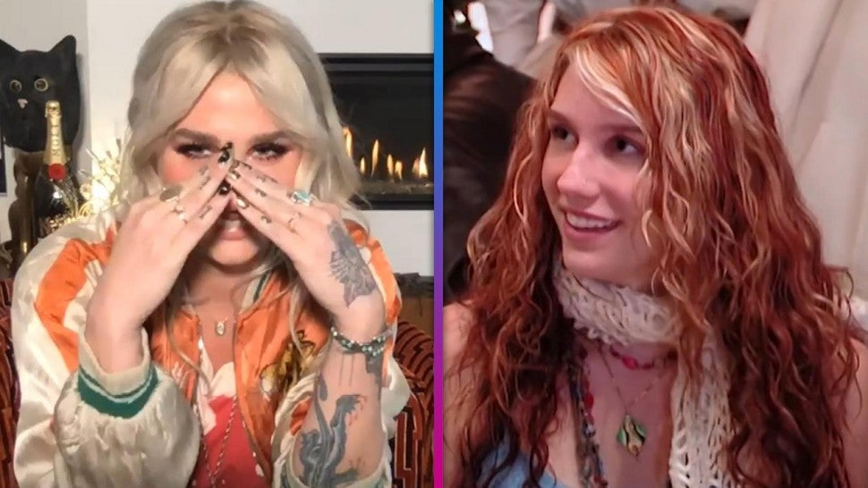 Kesha Reacts to Pre-Fame Appearance on 'The Simple Life' From 2005.jpg