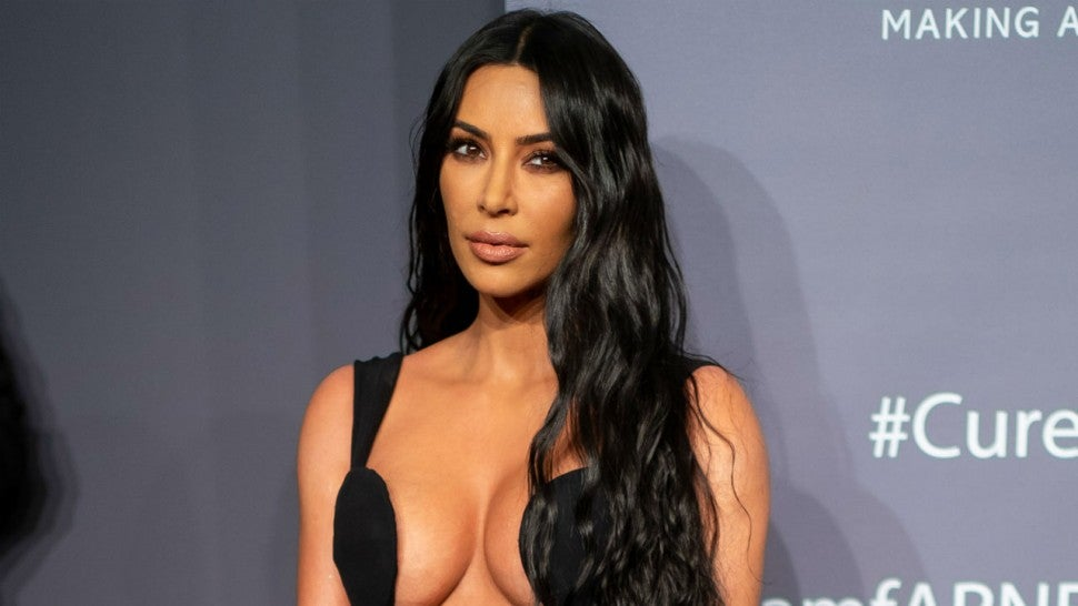Kim Kardashian Is in a 'Great Headspace' Following Kanye West Split, Source Says.jpg