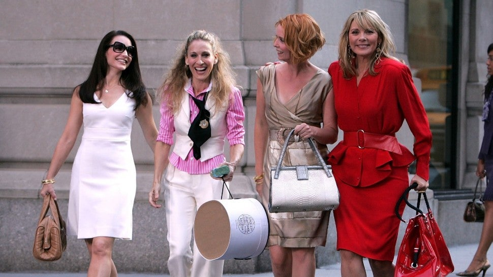 'Sex and the City' Revival: Where the Ladies Left Off and Who's Coming Back.jpg