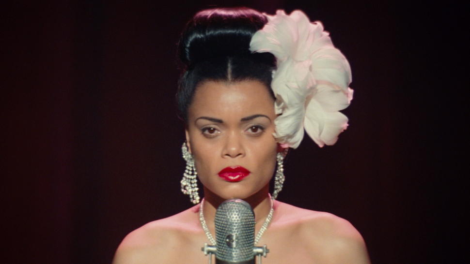 Andra Day Transforms Into Lady Day in 'The United States vs. Billie Holiday' Trailer | Entertainment Tonight