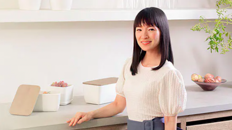 Marie Kondo Launches Collab With The Container Store to Get You Organized in 2021.jpg