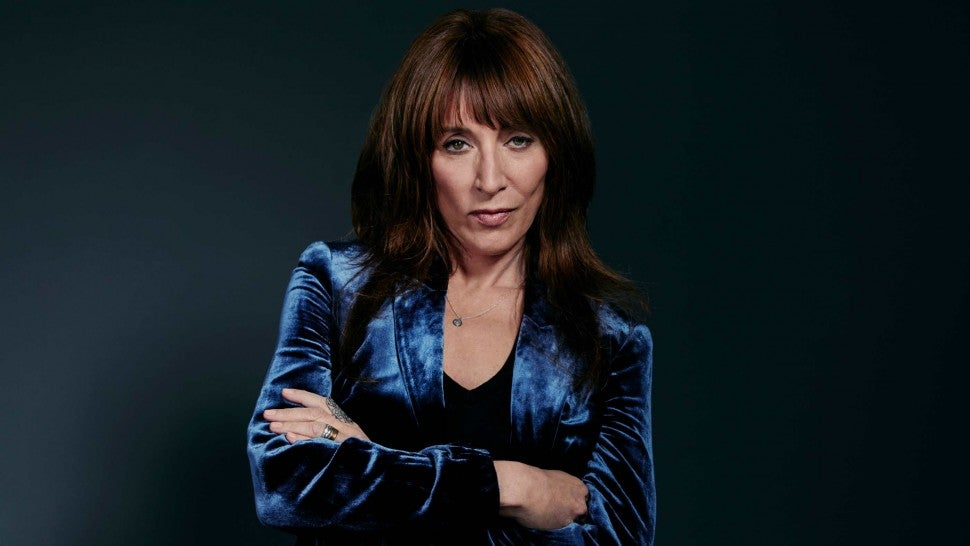 Katey Sagal Is a Woman on a Mission in New Series 'Rebel': First Look.jpg