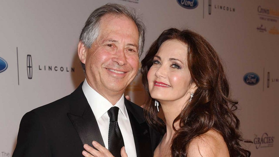 Robert A. Altman and Lynda Carter