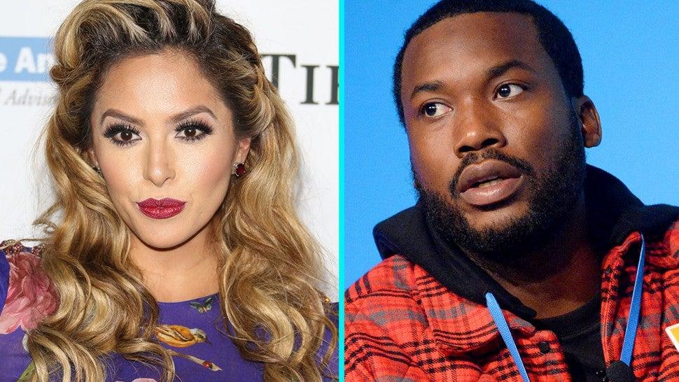 Vanessa Bryant Slams Meek Mill's 'Insensitive' Kobe Bryant Lyric: 'This Lacks Respect and Tact'.jpg