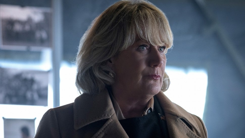 'Clarice': Ruth Martin Defends VICAP Task Force (Exclusive Clip).jpg