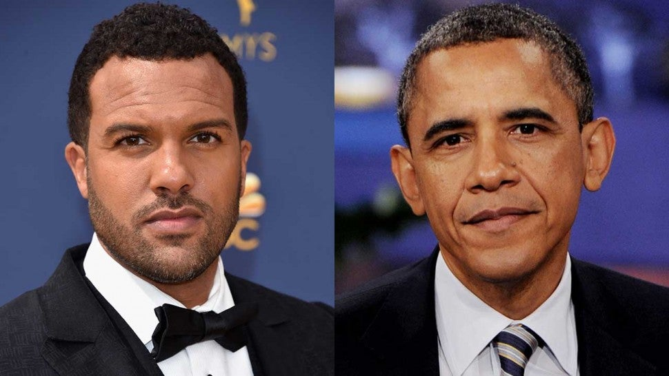 'Handmaid's Tale' Star O-T Fagbenle to Play Barack Obama in Showtime's 'The First Lady'.jpg