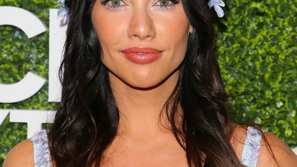 'The Bold and the Beautiful' Star Jacqueline MacInnes Wood Gives Birth to Baby No. 2.jpg