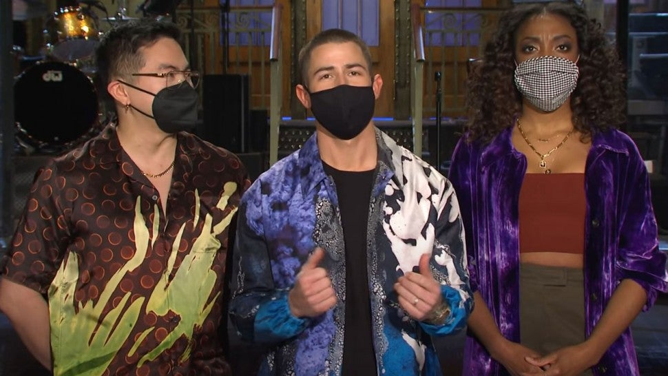 Nick Jonas Gets Unsolicited Career Advice in Funny New 'Saturday Night Live' Promos -- Watch!.jpg